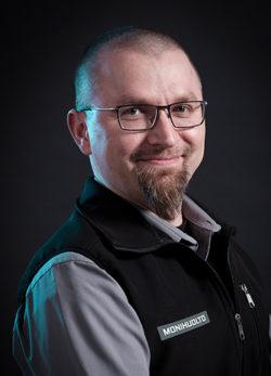 Timo Immonen